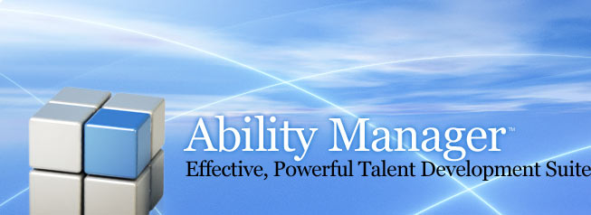 Ability Manager